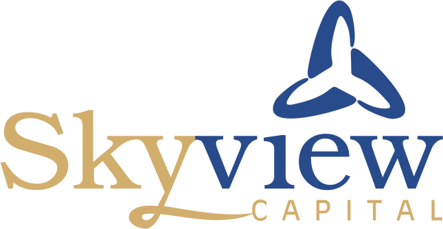 .::Welcome to Skyview Capital